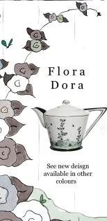 Flora Dora ad